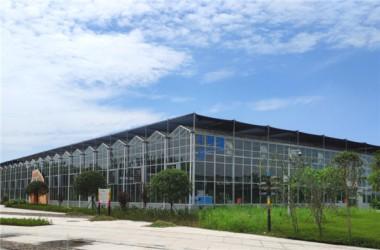 西藏玻璃温室大棚